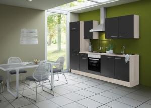 Köök Arne 270 cm 8700