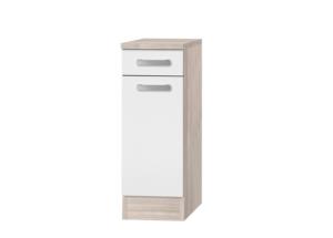 Alumine köögikapp Genf 30 cm
