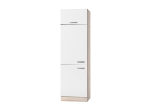 Kõrge köögikapp Genf 60 cm