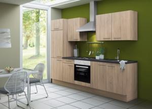 Köök Lasse 270 cm 8697