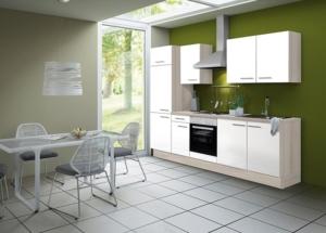 Köök Peer 270 cm 8701