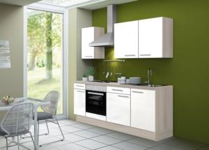 Köök Peer 210 cm