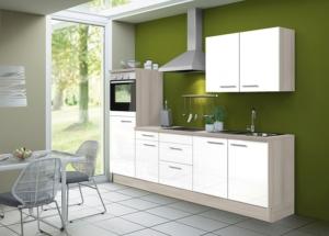 Köök Peer 270 cm 8714