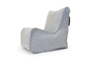 Kott-tool Seat Felt Light Grey
