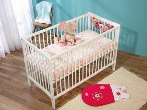 Dormeo madrats Baby (roosa