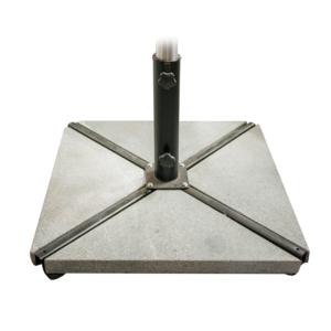 Päikesevarjualuse kivid 4tk