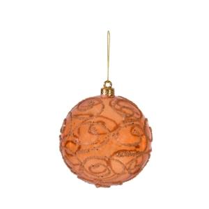 Jõuluehe GLITTER ROSE GOLD