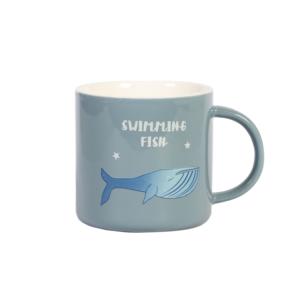 Kruus SWIMMING FISH 400ml