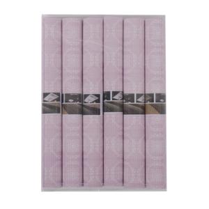 Lauamatid 6tk/karp TEXTILINE
