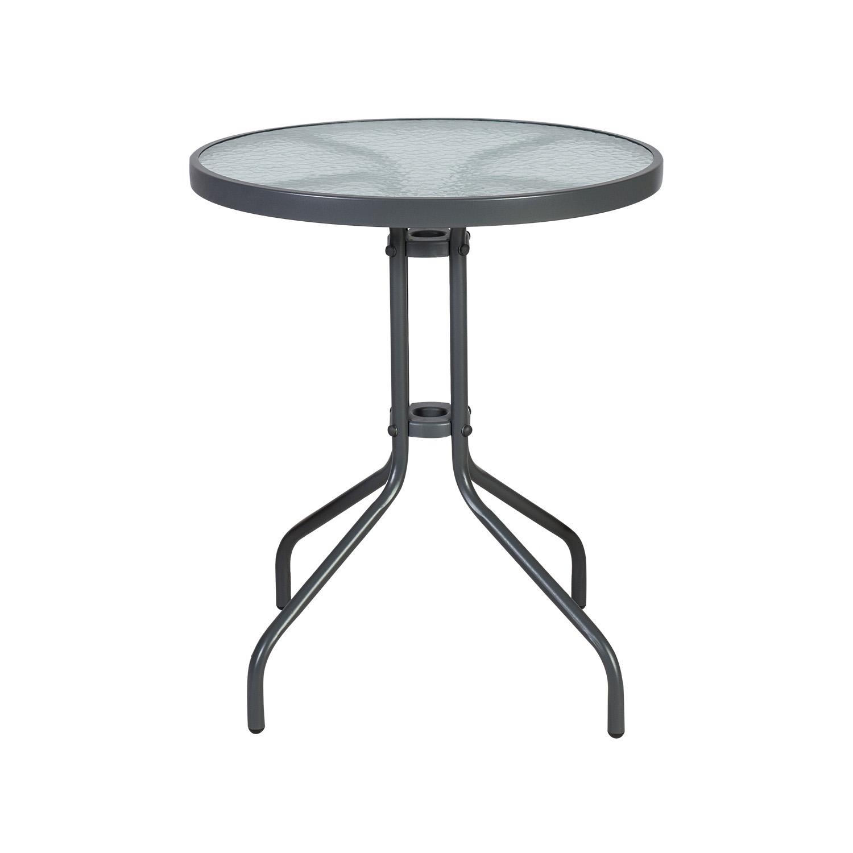 Komplekt BISTRO laud ja 2 tooli