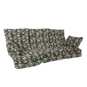 Kiigepadjad ROMA 108x56x10cm/3tk